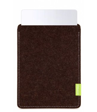Apple Magic Trackpad Sleeve Truffle-Brown