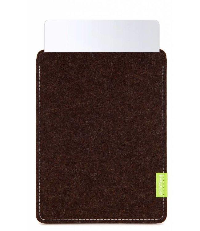 Apple Magic Trackpad Sleeve Truffle-Brown