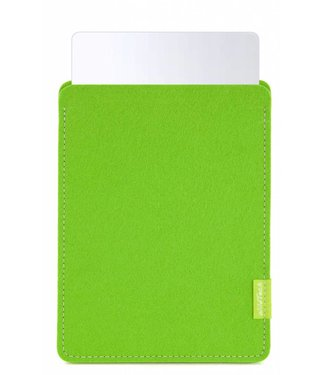 Apple Magic Trackpad Sleeve Bright-Green