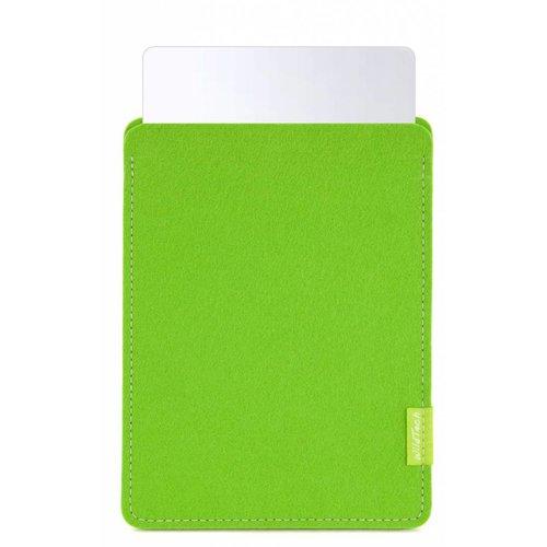 Apple Magic Trackpad Sleeve Maigrün
