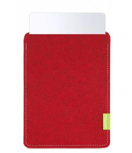 Apple Magic Trackpad Sleeve Kirschrot
