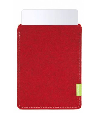 Apple Magic Trackpad Sleeve Cherry