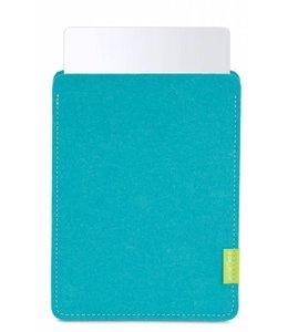 Apple Magic Trackpad Sleeve Turquoise