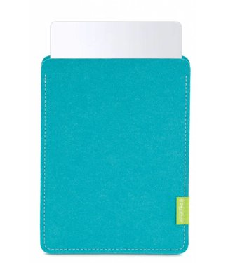 Apple Magic Trackpad Sleeve Turquoise