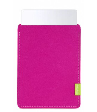 Apple Magic Trackpad Sleeve Pink