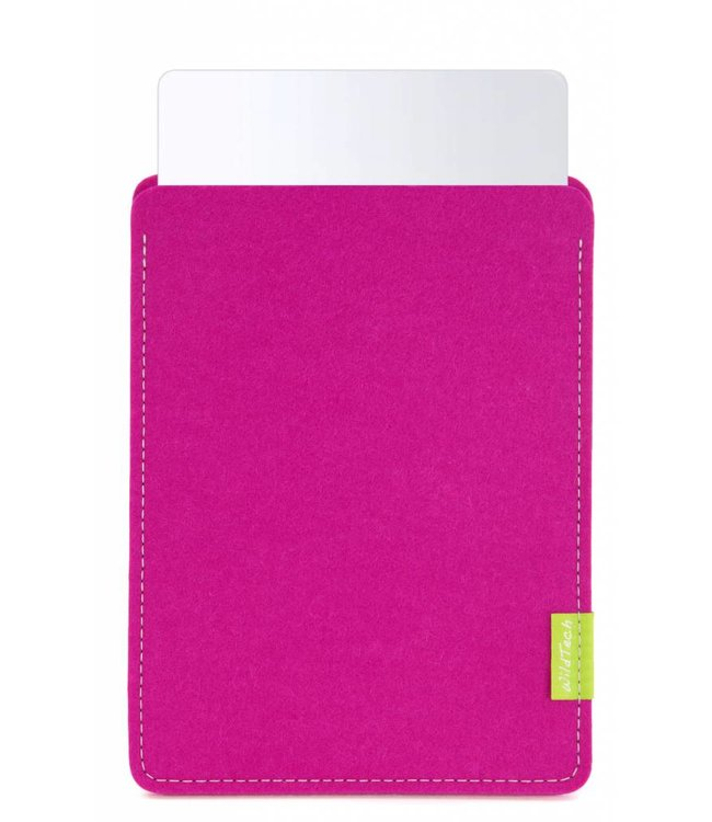 Apple Magic Trackpad Sleeve Pink