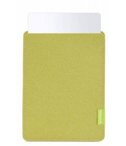 Apple Magic Trackpad Sleeve Lime-Green