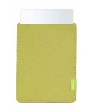 Apple Magic Trackpad Sleeve Lime-Green
