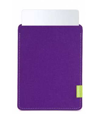 Apple Magic Trackpad Sleeve Purple