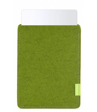 Apple Magic Trackpad Sleeve Farn-Green