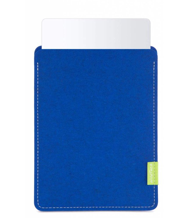Apple Magic Trackpad Sleeve Azure