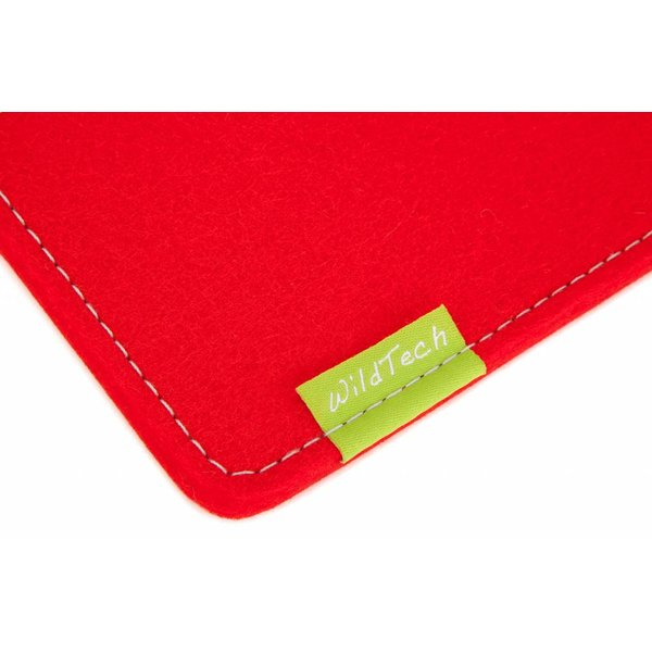 Apple Magic Trackpad Sleeve Bright-Red