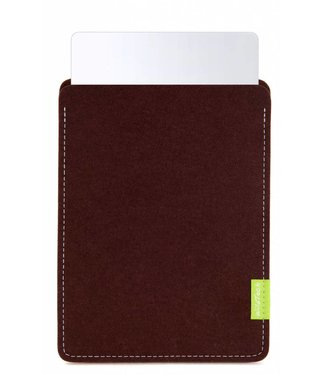 Apple Magic Trackpad Sleeve Dark-Brown