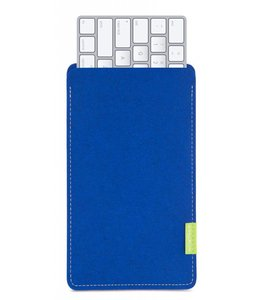 Apple Magic Keyboard Sleeve Azure