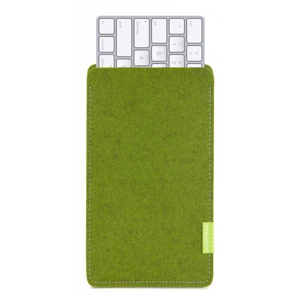 Apple Magic Keyboard Sleeve Farn-Green