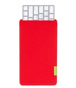 Apple Magic Keyboard Sleeve Bright-Red