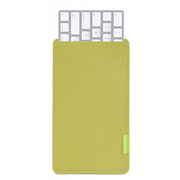Apple Magic Keyboard Sleeve Lime-Green