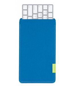 Apple Magic Keyboard Sleeve Petrol