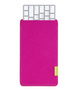 Apple Magic Keyboard Sleeve Pink