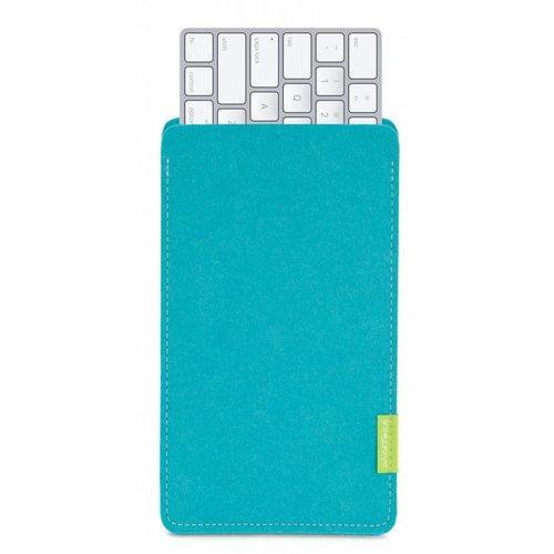 Apple Magic Keyboard Sleeve Turquoise
