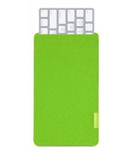 Apple Magic Keyboard Sleeve Bright-Green