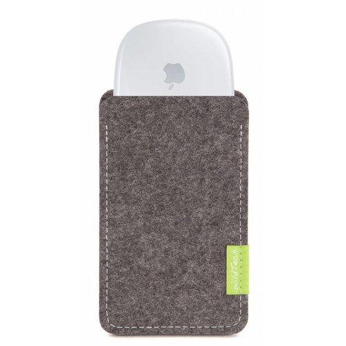 Apple Magic Mouse Sleeve Grey