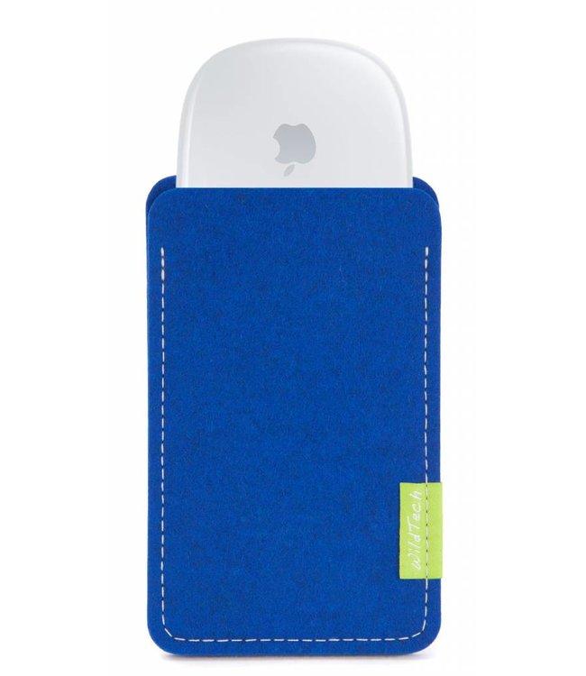Apple Magic Mouse Sleeve Azure