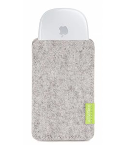 Apple Magic Mouse Sleeve Light-Grey