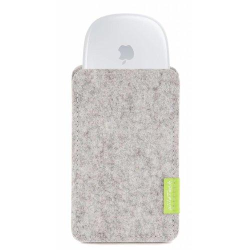 Apple Magic Mouse Sleeve Light-Grey