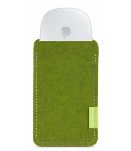 Apple Magic Mouse Sleeve Farn-Green