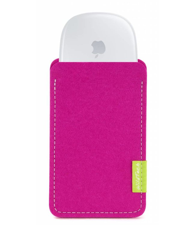 Apple Magic Mouse Sleeve Pink