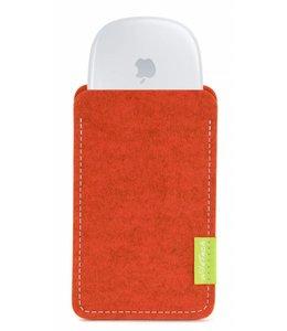 Apple Magic Mouse Sleeve Rust