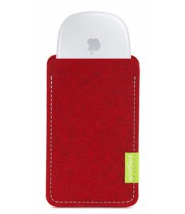 Apple Magic Mouse Sleeve Cherry-Red