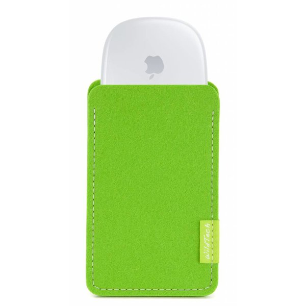 Apple Magic Mouse Sleeve Bright-Green