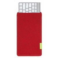 Apple Magic Keyboard Sleeve Cherry