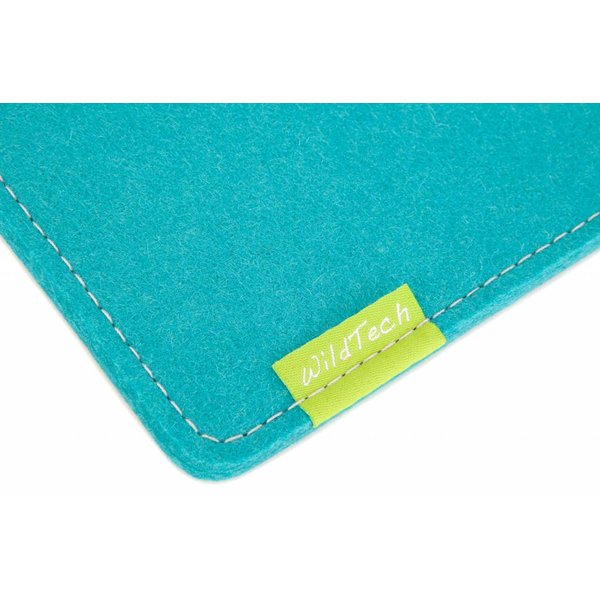 Microsoft Surface Book Sleeve Turquoise