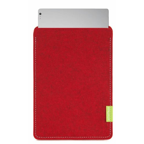 Microsoft Surface Book Sleeve Cherry
