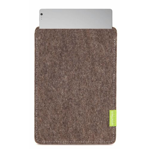 Microsoft Surface Book/Laptop Sleeve Nature-Flecked