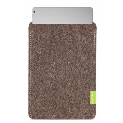 Microsoft Surface Book Sleeve Nature-Flecked