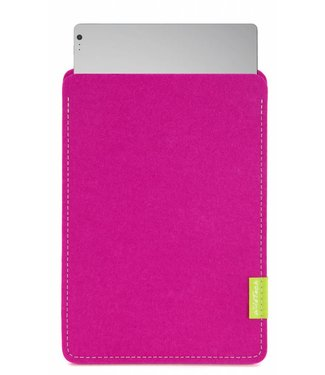 Microsoft Surface Book/Laptop Sleeve Pink