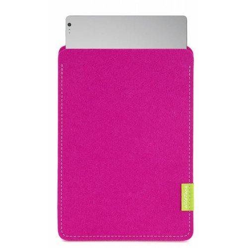 Microsoft Surface Book Sleeve Pink
