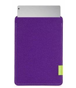 Microsoft Surface Book Sleeve Purple