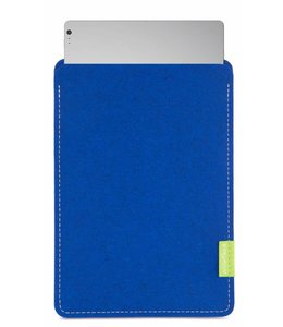 Microsoft Surface Book Sleeve Azure