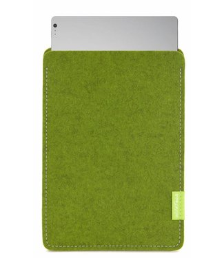 Microsoft Surface Book/Laptop Sleeve Farn-Green