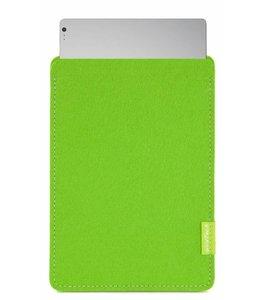 Microsoft Surface Book/Laptop Sleeve Maigrün