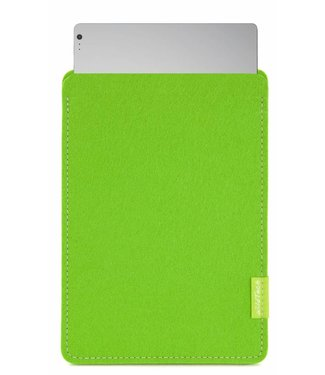 Microsoft Surface Book/Laptop Sleeve Bright-Green