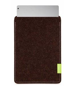 Microsoft Surface Book Sleeve Truffle-Brown