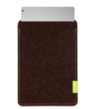 Microsoft Surface Book/Laptop Sleeve Truffle-Brown