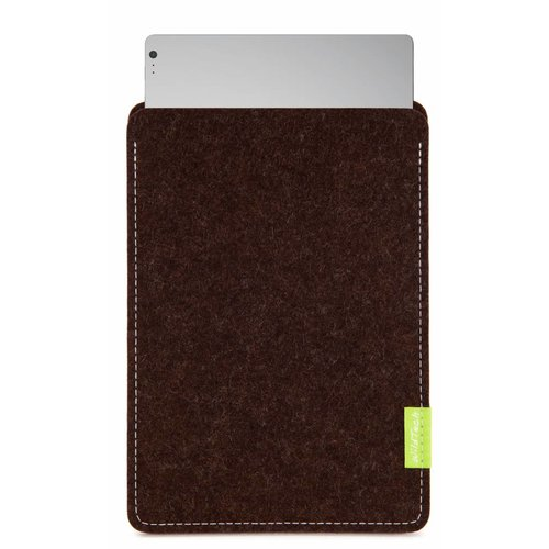 Microsoft Surface Book Sleeve Truffle-Brown