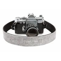 Individual CameraStrap Light-Grey